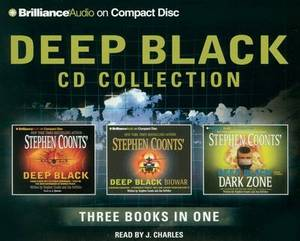 Deep Black Collection: Deep Black/Deep Black Biowar/Deep Black Dark Zone