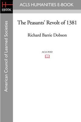 The Peasants' Revolt of 1381