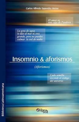 Insomnio & Aforismos