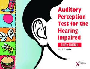 Auditory Perception Test for the Hearing Impaired (APT-HI)