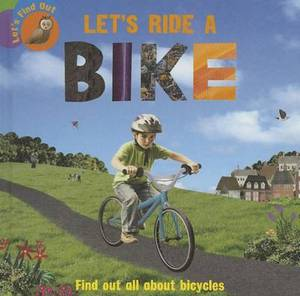 Let's Ride a Bike