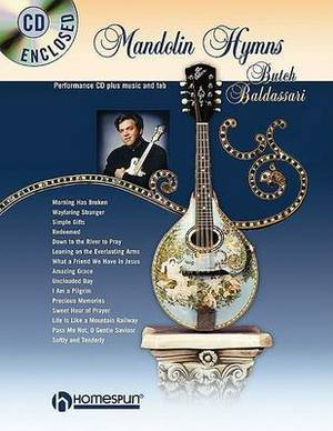 Butch Baldassari's Mandolin Hymns