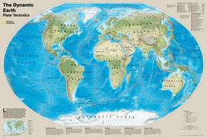 Europe Executive, Mural Flat: Wall Maps Continents