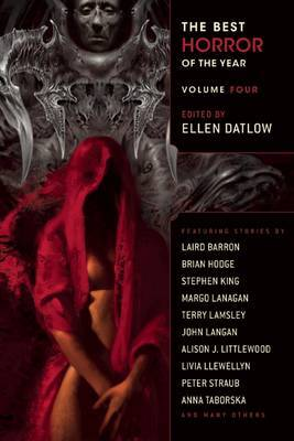 The Best Horror of the Year: Volume 4