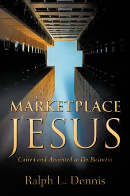 Marketplace Jesus