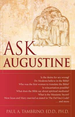 Ask Augustine