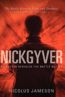 Nick Gyver