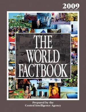 The World Factbook: 2009