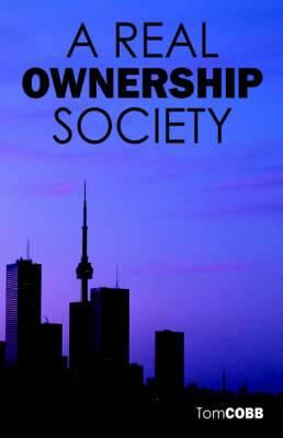 A Real Ownership Society