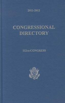 Official Congressional Directory 2011-2012 (112th Congress)