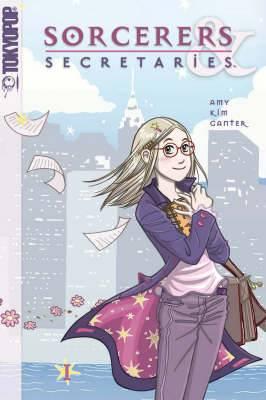 Sorcerers & Secretaries Volume 1 Manga