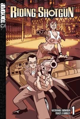 Riding Shotgun: Volume 1