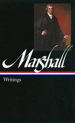 John Marshall: Writings