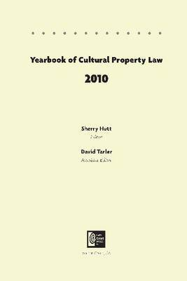 Yearbook of Cultural Property Law 2010: 2006
