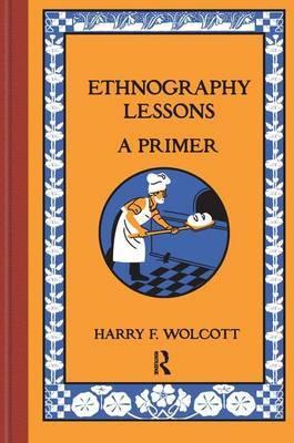 Ethnography Lessons: A Primer