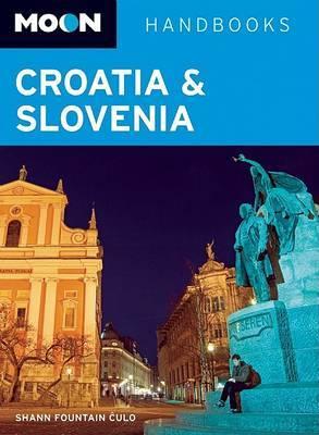 Moon Croatia and Slovenia
