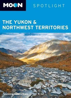 Spotlight the Yukon and Northwest Territories