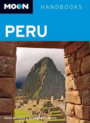 Moon Peru