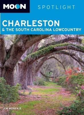 Moon Spotlight Charleston and the South Carolina Lowcountry