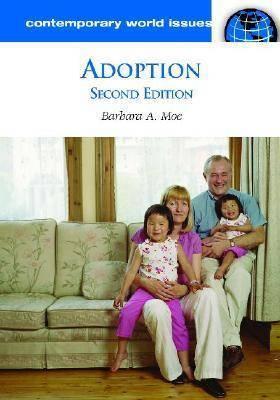 Adoption: A Reference Handbook, 2nd Edition