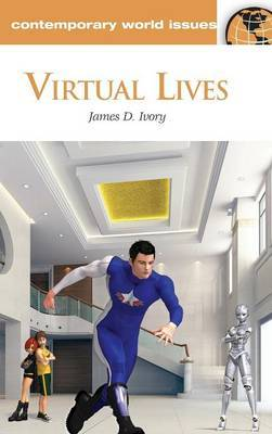 Virtual Lives: A Reference Handbook