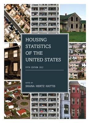 Housing Statistics of the United States, 2012