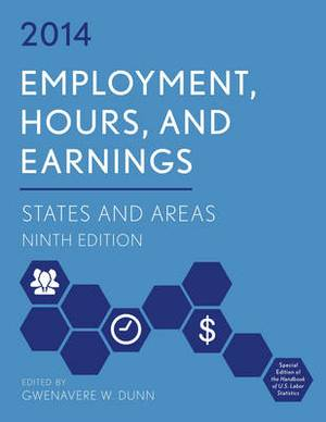 Employment, Hours, and Earnings: States and Areas: 2014