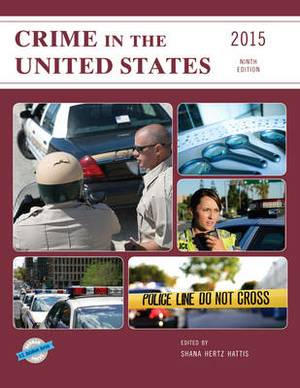 Crime in the United States: 2015