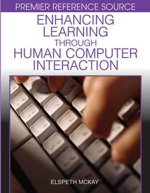 Enhancing Learning Through Human Computer Interaction