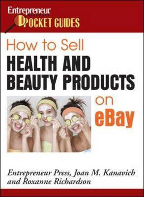 How to Sell Health and Beauty Products on e-Bay