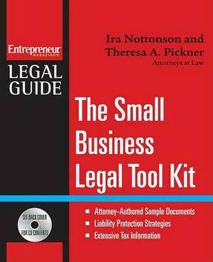 The Small Business Legal Tool Kit