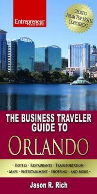 The Business Traveler Guide to Orlando