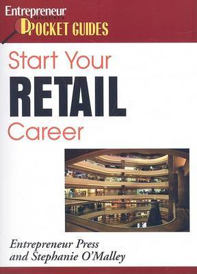 Start Your Retail Career