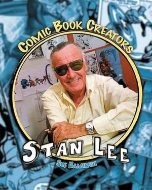 Stan Lee: Writer & Creator