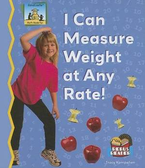 I Can Measure Weight at Any Rate