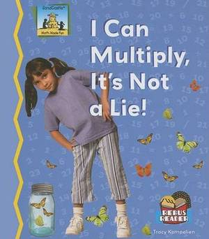 I Can Multiply, It's Not a Lie!