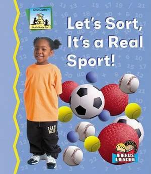Lets Sort, Its a Real Sport!