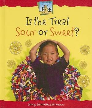 Is the Treat Sour or Sweet?
