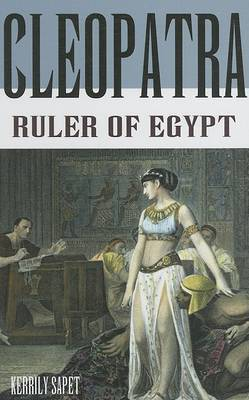 Cleopatra: Ruler of Egypt