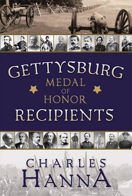Gettysburg Medal of Honor Recipients