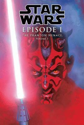 Star Wars Episode I: The Phantom Menace, Volume 3