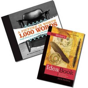 The Writer's Idea Bundle