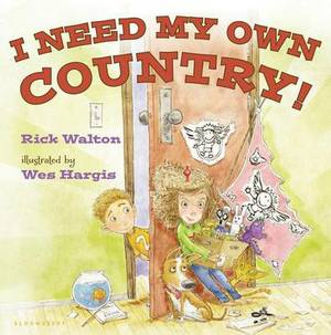 I Need My Own Country!