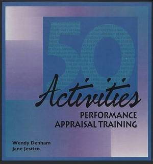 50 Activities: Performance Appraisal Training