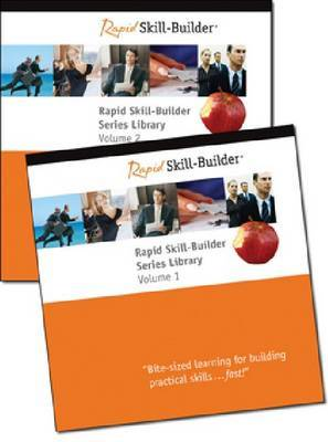 Rapid Skill-Builder Series Library: Complete 2-Volume Set