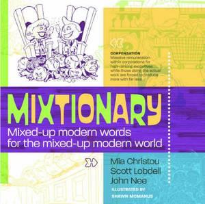 Mixtionary