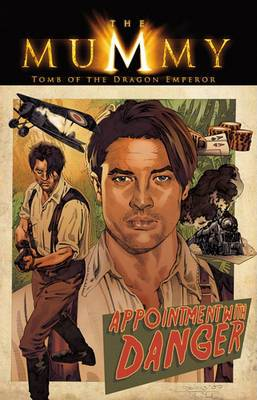 The Mummy Movie Prequel: Rise and Fall of Xango's Ax