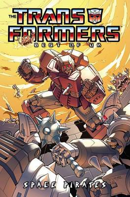 The Transformers: Best of the UK - Space Pirates