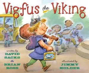 Vigfus the Viking