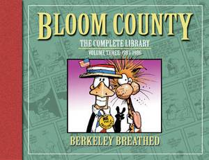 Bloom County: v. 3: The Complete Library